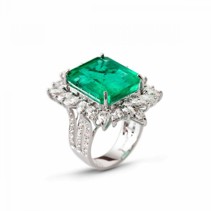 The Aristocrat ring