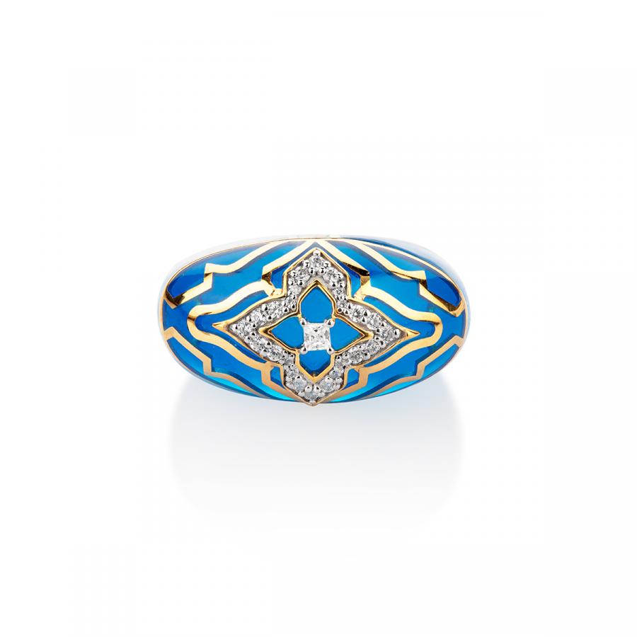 Mykonos Amaira Ring